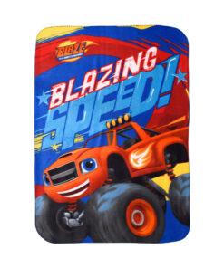 """Παιδική κουβέρτα fleece """"BLAZE"""" - BLAZE"""