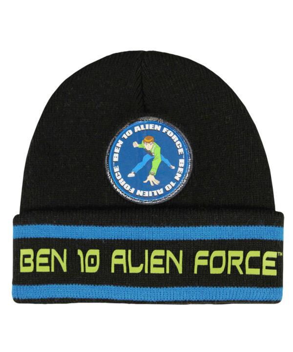 """Παιδικό σκουφί """"BEN 10"""" - BEN 10"""