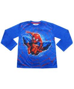 """Παιδικό t-shirt μακρυμάνικο """"MAURER'S SUPER HEROES SPIDER"""" - MAURERS S.H. SPIDER"""