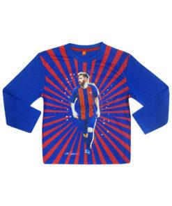 """Παιδικό t-shirt μακρυμάνικο """"SUPER STAR LM87"""" - SUPER STAR LM87"""