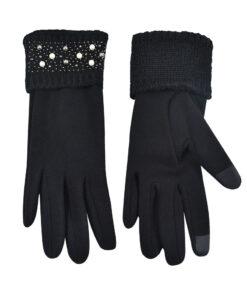 """Γυναικεία γάντια """"ROMEO GIGLI"""" - STAMION"""