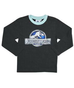 """Παιδικό t-shirt μακρυμάνικο """"JURASSIC WORLD"""" - JURASSIC WORLD"""