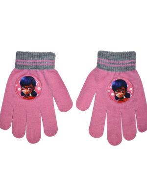 """Παιδικά γάντια """"MIRACULOUS LADYBUG"""" - MIRACULOUS LADYBUG"""