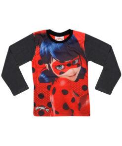 """Παιδικό t-shirt μακρυμάνικο """"MIRACULOUS LADYBUG"""" - MIRACULOUS LADYBUG"""