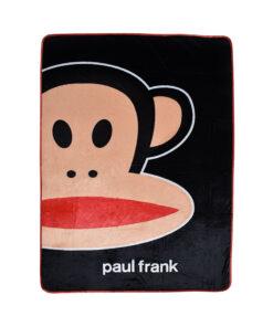 Κουβέρτα fleece Paul Frank 150x200cm - PAUL FRANK