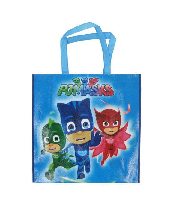 """Παιδική τσάντα πολλαπλών χρήσεων """"PJ MASKS"""" - PJ MASKS"""