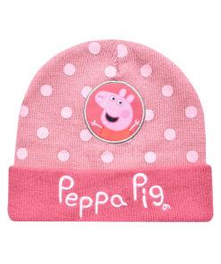 """Παιδικό σκουφί """"PEPPA PIG"""" - PEPPA PIG"""