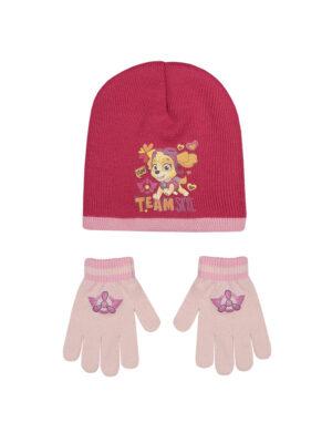 """Παιδικό σετ σκουφί & γάντια """"PAW PATROL"""" - PAW PATROL"""