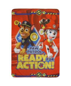 """Παιδική κουβέρτα fleece """"PAW PATROL"""" - PAW PATROL"""