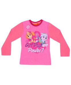 """Παιδικό t-shirt μακρυμάνικο """"PAW PATROL"""" - PAW PATROL"""
