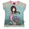 Παιδικό t-shirt κοντομάνικο Santoro Gorjuss