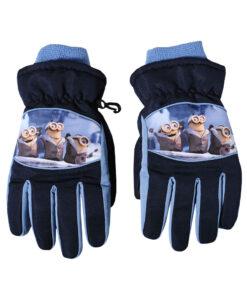 """Παιδικά γάντια σκι """"MINIONS"""" - MINIONS"""