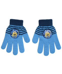 """Παιδικά γάντια """"MINIONS"""" - MINIONS"""
