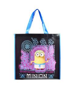 Παιδική τσάντα πολλαπλών χρήσεων  MINIONS - MINIONS