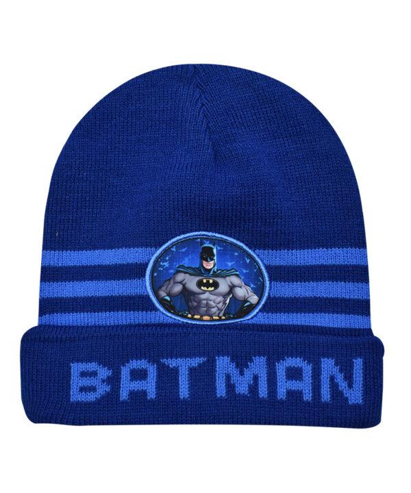 """Παιδικό σκουφί """"BATMAN"""" - BATMAN"""