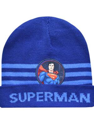 """Παιδικό σκουφί """"SUPERMAN"""" - SUPERMAN"""