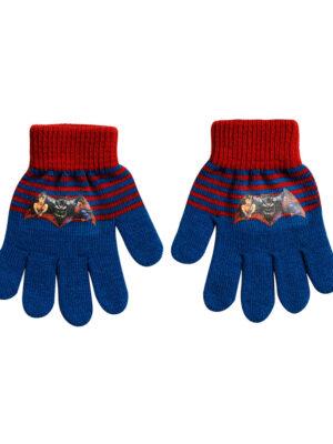 """Παιδικά γάντια """"BATMAN VS SUPERMAN"""" - BATMAN VS SUPERMAN"""