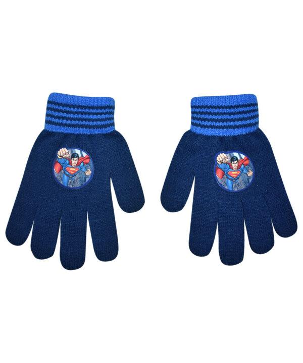 """Παιδικά γάντια """"SUPERMAN"""" - SUPERMAN"""