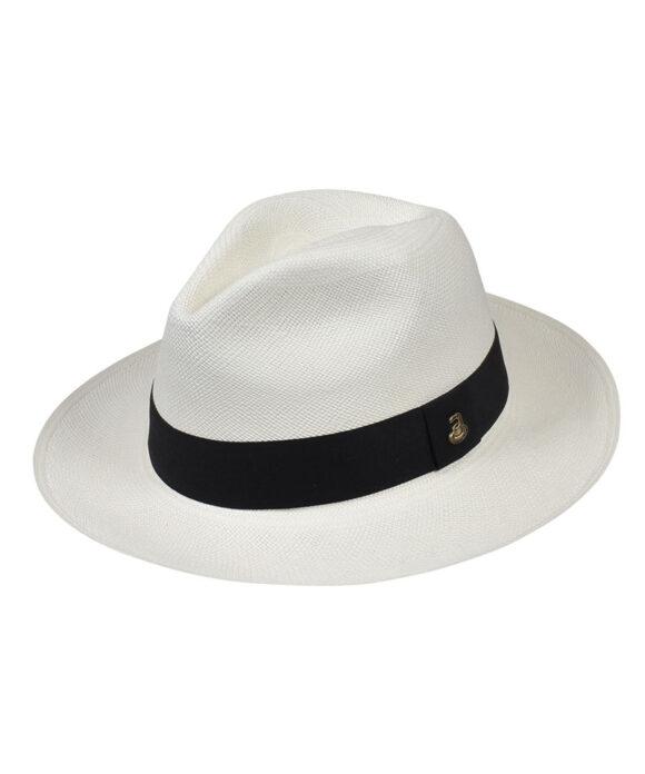 Classic αυθεντικό χειροποίητο καπέλο Panama - STAMION