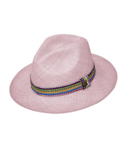 Chumbe αυθεντικό χειροποίητο καπέλο Panama - STAMION