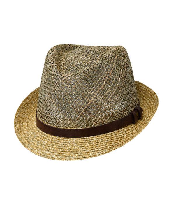Καπέλο καβουράκι ανδρικό - STAMION