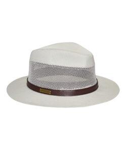 Καπέλο ανδρικό με δίχτυ - STAMION