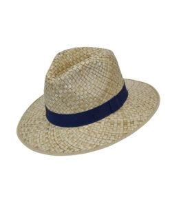 Καπέλο safari με κορδέλα grosgrain - STAMION