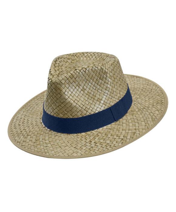 Καπέλο scot με grosgrain κορδέλα - STAMION