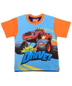 T-shirt κοντομάνικο Blaze - BLAZE
