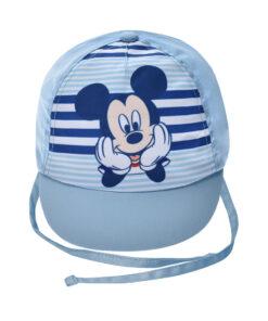"""Βρεφικό καπέλο τζόκεϋ MICKEY"""""""" - MICKEY"""