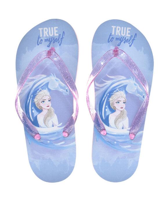 Σαγιονάρες Disney Frozen Elsa - FROZEN