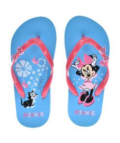 Σαγιονάρες Disney Minnie με φιογκάκι - MINNIE