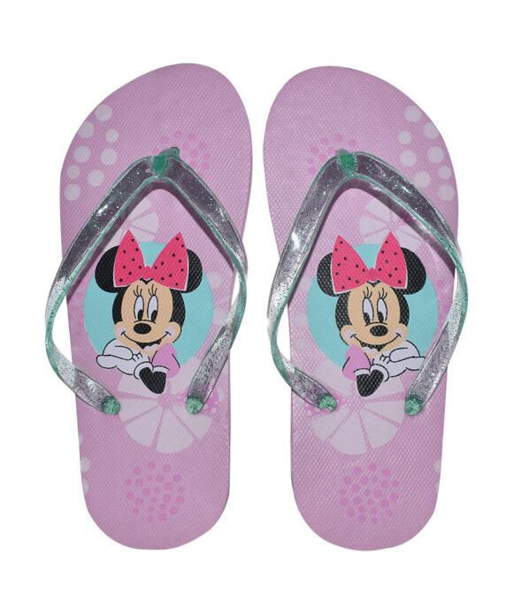Σαγιονάρες Disney Minnie portrait - MINNIE