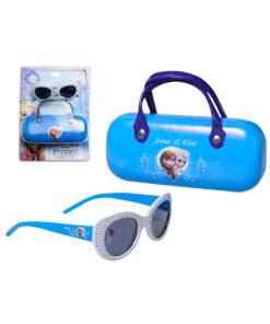 Παιδικά γυαλιά ηλίου & θήκη  FROZEN - FROZEN