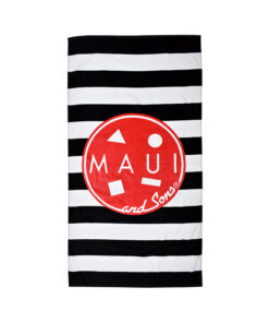 Πετσέτα θαλάσσης ενηλίκων  MAUI - MAUI