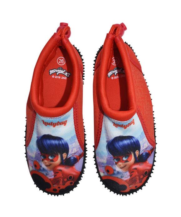 Παπούτσια θαλάσσης Miraculous Ladybug - MIRACULOUS LADYBUG