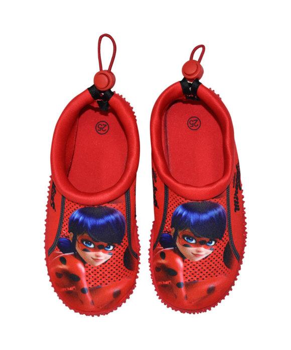 Παιδικά παπούτσια θαλάσσης  MIRACULOUS LADYBUG - MIRACULOUS LADYBUG