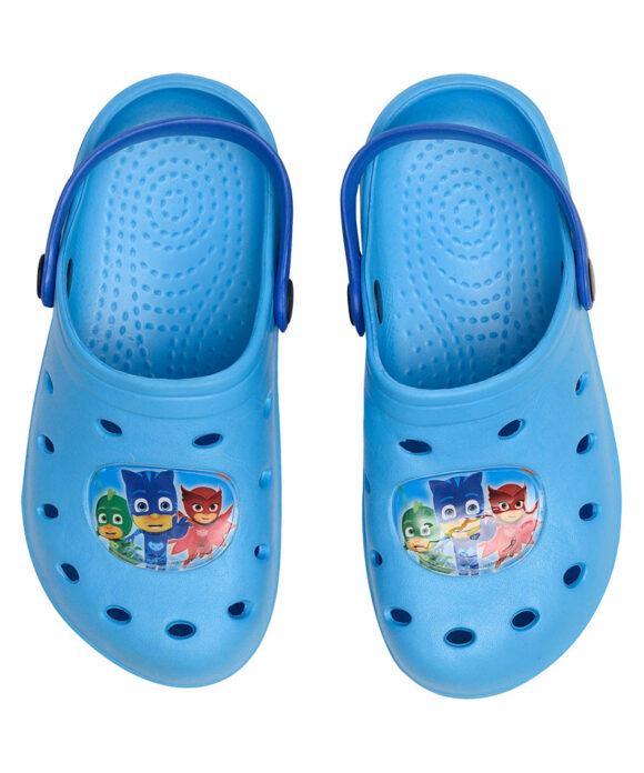 Σανδάλια παραλίας PJ Masks γαλάζια - PJ MASKS