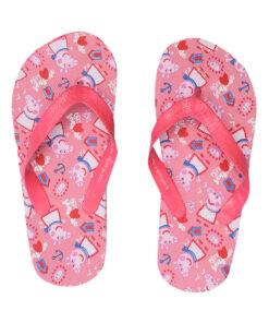 Σαγιονάρες Peppa Pig ροζ pattern - PEPPA PIG