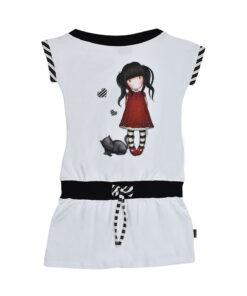 Παιδικό φόρεμα Santoro Gorjuss  RUBY - SANTORO