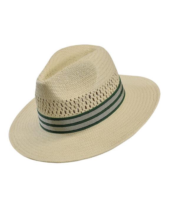 Καπέλο Elegant διάτρητο - STAMION