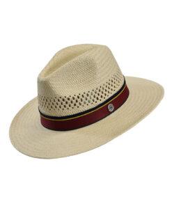 Καπέλο Elegant τύπου Panama - STAMION