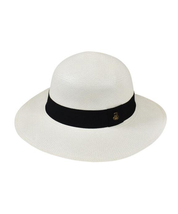 Floppy αυθεντικό καπέλο Panama - STAMION