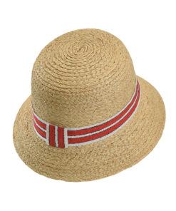 Καπέλο cloche γυναικείο - STAMION