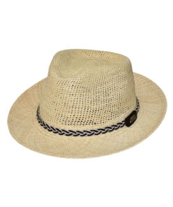 Macramé καπέλο Panama Ιταλίας - STAMION
