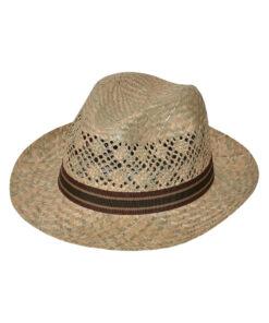 Καπέλο F. Bogart διάτρητο - STAMION