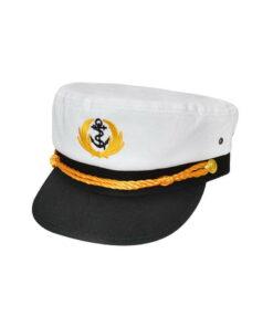 Καπέλο πηλήκιο καπετάνιου - STAMION