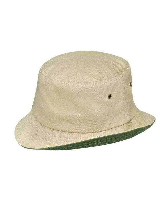 Καπέλο κώνος διπλής όψης - STAMION