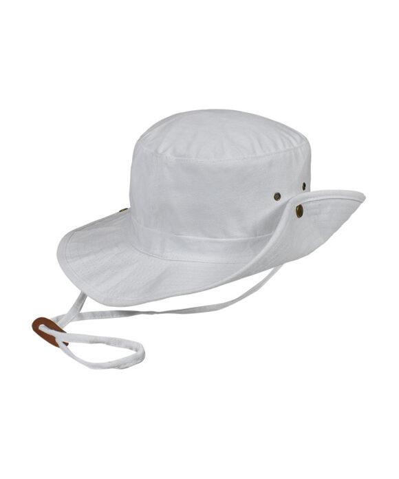 Αυστραλιανό καπέλο με κορδόνι - STAMION