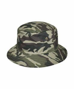 Καπέλο κώνος camouflage - STAMION